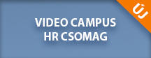 Video Campus HR csomag